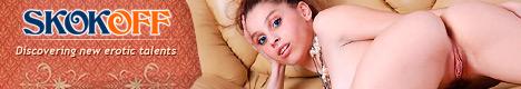 Skokoff.com - Discovering new erotic talents
