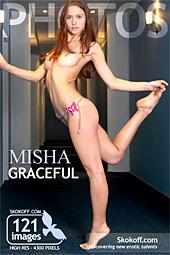 SKOKOFF Girls-Next-Door: Misha - Graceful