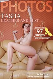 Skokoff - Tasha - Leather And Lust