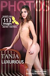 Skokoff - Tanja (Tanja A) - Luxurious