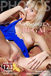 Skokoff - Annabella (Ashoka) - Regal