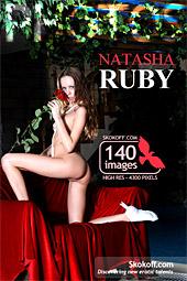 Skokoff - Natasha - Ruby