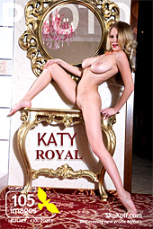 Skokoff - Katy (Edda) - Royal