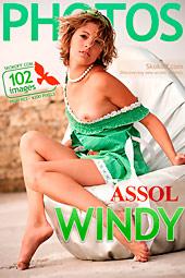Skokoff - Assol - Windy