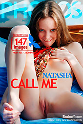 Skokoff - Natasha - Call Me