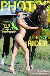 Skokoff - Alena - Rider