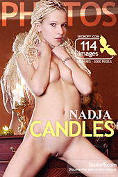 SKOKOFF: Nadja - Candles