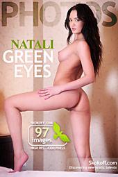 Skokoff - Natali - Green Eyes