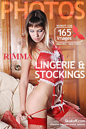 Skokoff - Rimma - Lingerie and Stockings