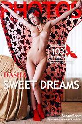Skokoff - Dasha - Sweet Dreams