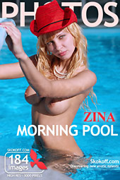 Skokoff: Zina - Morning Pool