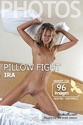 Skokoff - Ira - Pillow Fight