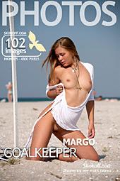 Skokoff - Margo - Goalkeeper
