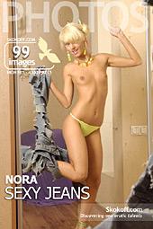 Skokoff - Nora (Nadine) - Sexy Jeans