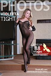 Skokoff - Violetta - Tight