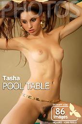 Skokoff - Tasha - Pool Table