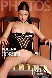Skokoff - Polina - Corset
