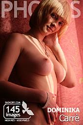 Skokoff - Dominika (Milka A) - Carre