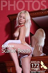 Skokoff - Andrea (Alina) - Scarlet Beads