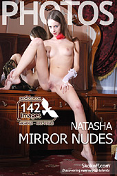 Skokoff - Natasha - Mirror Nudes