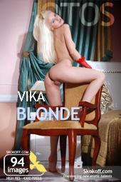 Skokoff - Vika - Blonde