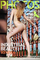 Skokoff - Rimma - Industrial Beauty