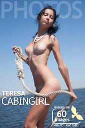 Skokoff - Teresa (Sunny) - Cabin Girl