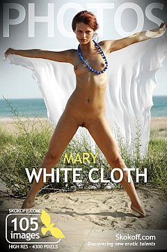 Skokoff White Cloth