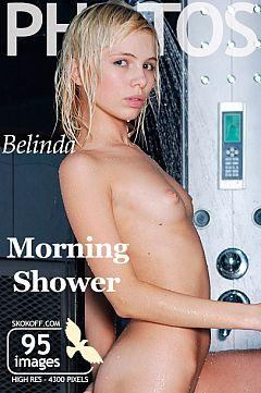 Skokoff Morning shower