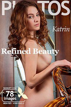 Skokoff Refined Beauty