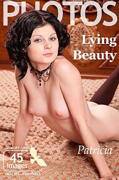 Skokoff Lying Beauty